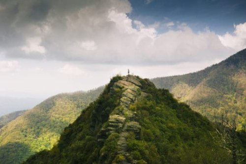 Road Trip Stops in the Great Smoky Mountains and Blue Ridge Parkway