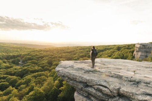 Road Tripping from New York City to the Catskills: 8 Great Stops