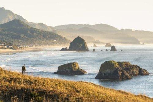 Oregon Road Trip Series: The Pacific Coast