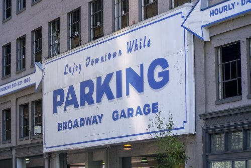 The Perils of Central Planning for Parking