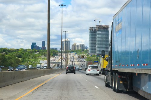 Does Highway Removal Make Cities Healthier?