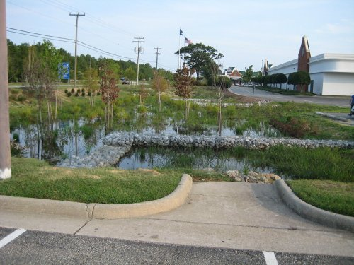 FYI about GSI: The Recipe for Green Stormwater Infrastructure Success
