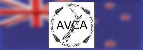 AVCA Applauds Minister