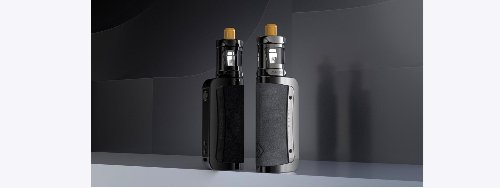 Innokin launched CoolFire Z80 Zenith II kit featuring the Fourth- Generation Vaping Technology