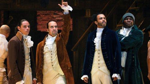 Hamilton lands an impressive 12 Emmy nominations 🏆