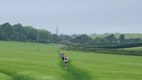 Clarendon Way Walk returns with ultimate distance!