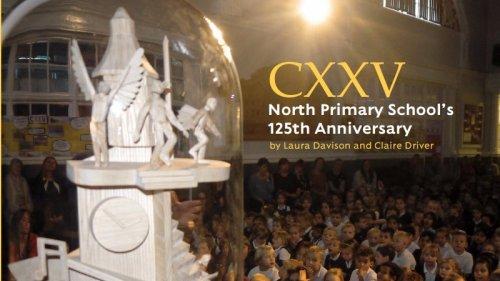 Book celebrates 125th anniversary of a Colchester school