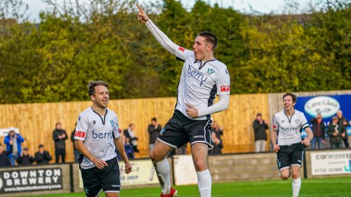 Salisbury FC youngster makes move to the Premier League