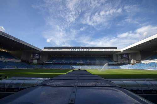 Rangers clean sweep in PFA Scotland Premiership player of the year nominations