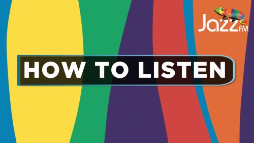 All the ways you can listen to Jazz FM