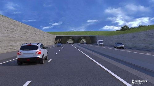Highways England 'remain confident' about Stonehenge Tunnel