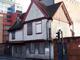 16th Century Ipswich cottage to be brought back to life