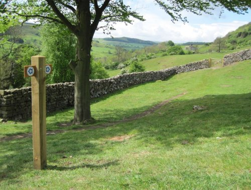 Plans welcomed for national trail based on Coast to Coast walk