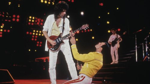 5 of our favourite Queen live performances