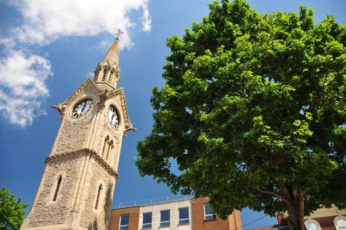 Regeneration of market towns like Aylesbury expected with hybrid working