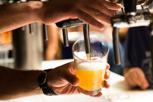 There are calls for West Yorkshire pubs to open up more freely