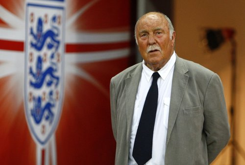 England World Cup winner Jimmy Greaves dies aged 81