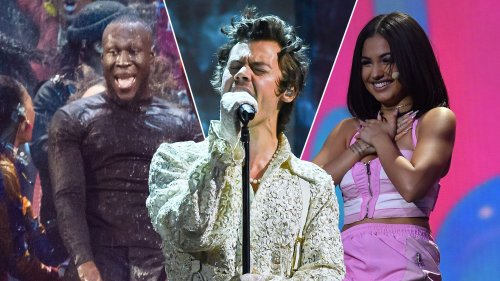 The best performances from The BRIT Awards 2020