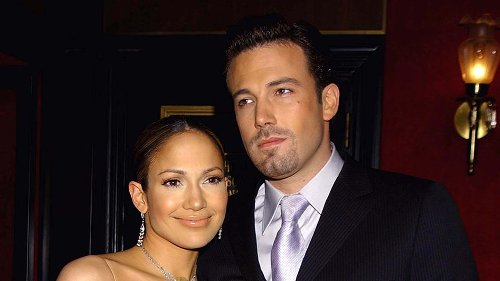 Jennifer Lopez and Ben Affleck 'confirm' they are BACK ON 👀