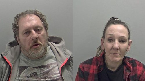Nuneaton drug dealing pair jailed