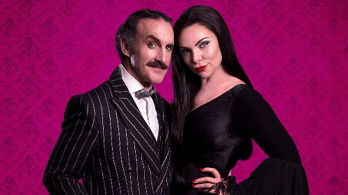 The Addams Family announces updated dates for UK & Ireland tour