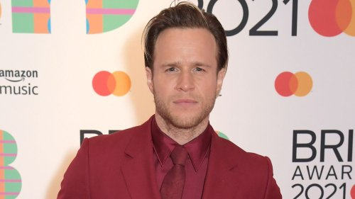 Olly Murs updates fans from hospital as he undergoes surgery following grim injury