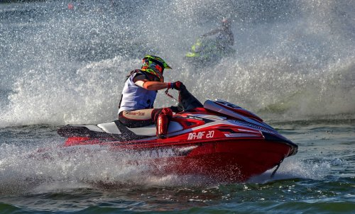 Watersports festival returns to King's Lynn after year out during pandemic