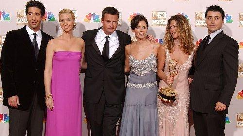 Friends cast share teaser for reunion special episode