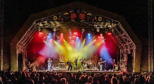 The Long Road festival announces postponement of 2021 event