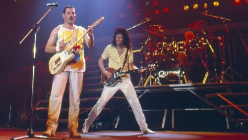 Queen: The band who gave us 'Bohemian Rhapsody' and many more hits