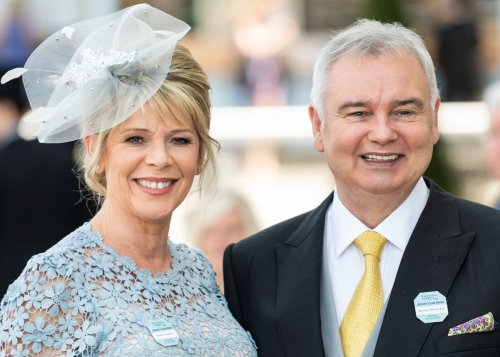 Eamonn and Ruth to spend Christmas apart for wholesome reason