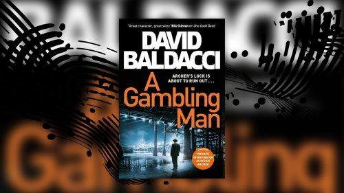 Scala Radio Book Club: A Gambling Man by David Baldacci