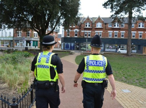Dorset Police issue warning ahead of Euro 2020 final tonight