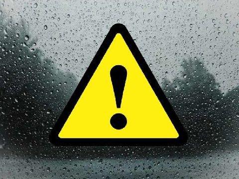 Weather warnings set for Devon