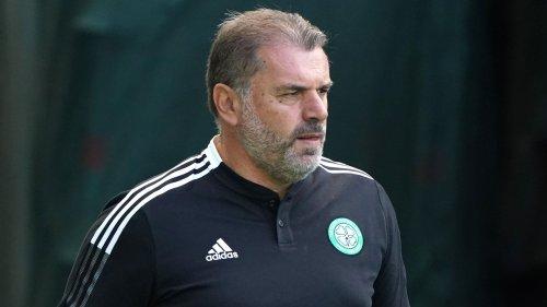 Ange Postecoglou highlights fitness concerns ahead of Midtjylland tie