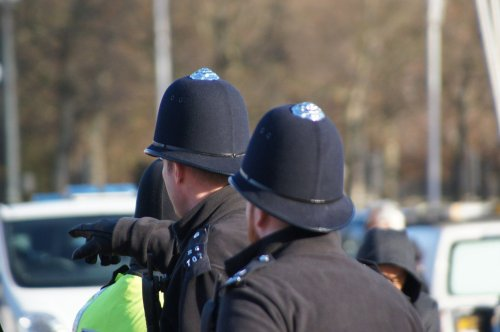 Lincolnshire Police and Crime Commissioner sets out priorities.