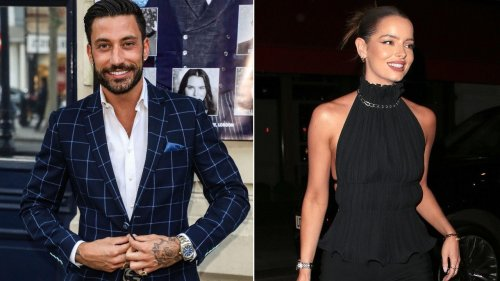 Love Island's Maura Higgins and Strictly's Giovanni Pernice plan to 'move in together'