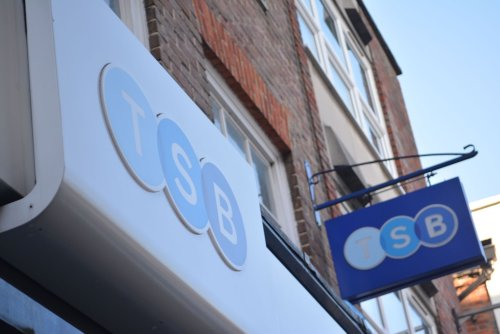 Aylesbury's TSB branch offers a safe space for abuse victims