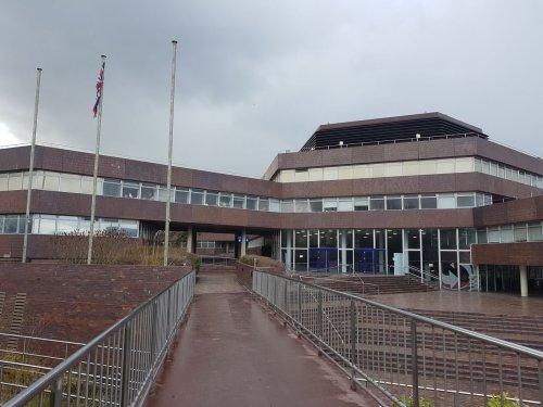 Future of Sunderland civic centre update
