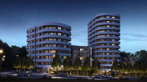 13-storey residential tower planned for Bournemouth