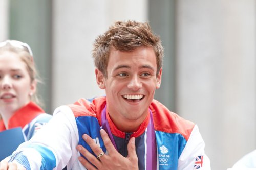 Plymouth's Tom Daley gets Tokyo Olympics call up for Team GB Diving