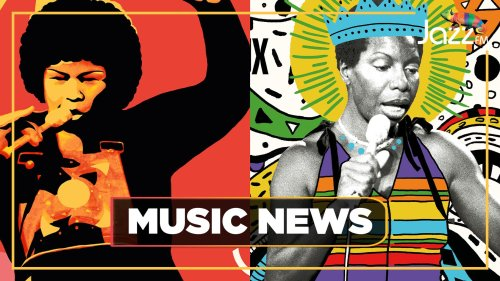 Brand-new Nina Simone and Etta James live albums to be released