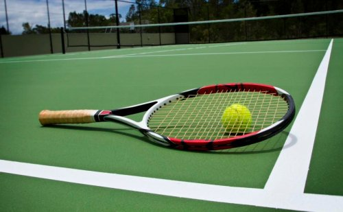 Win it Minute: Which of tennis' four major championships is played on clay?