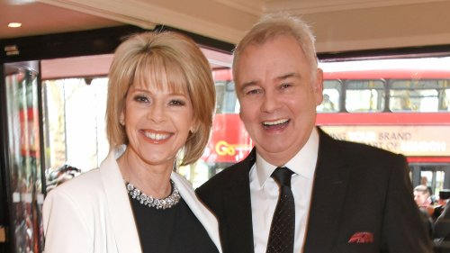 Ruth Langsford and Eamonn Holmes WILL return to This Morning in the Summer