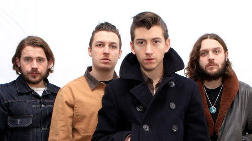 10 of Arctic Monkeys' biggest songs