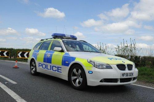 Man remains in critical condition following crash near Bere Regis