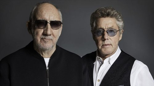 Pete Townshend claims The Beatles copied The Who