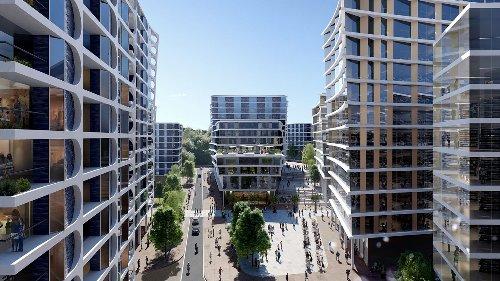 "Temple Island development deal ""great news"" for Bristol, says Mayor"