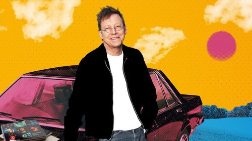 Everything you need to know about Drivetime with Simon Mayo on Greatest Hits Radio