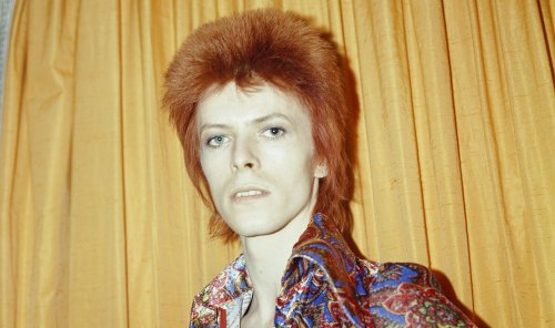 David Bowie recordings announced for new compilation album